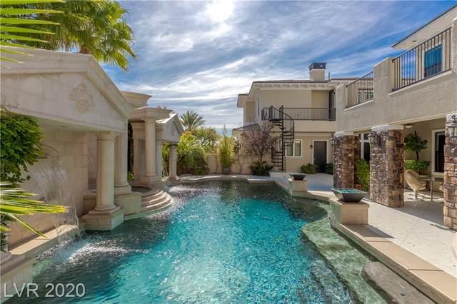 10308 Rocky Mesa, Las Vegas, NV 89144 (MLS #2186644) :: Helen Riley Group | Simply Vegas