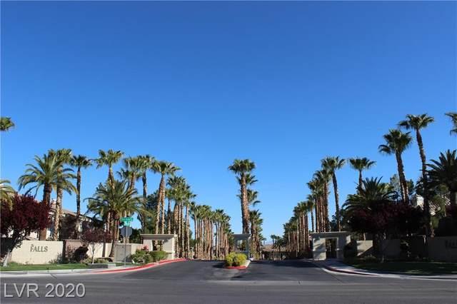 9050 W Warm Springs Road #2057, Las Vegas, NV 89148 (MLS #2186689) :: Billy OKeefe | Berkshire Hathaway HomeServices