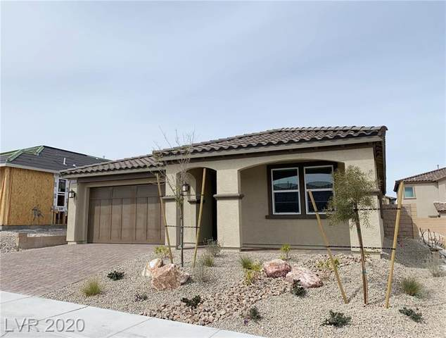 10188 Skye Run Avenue, Las Vegas, NV 89166 (MLS #2186701) :: Billy OKeefe | Berkshire Hathaway HomeServices