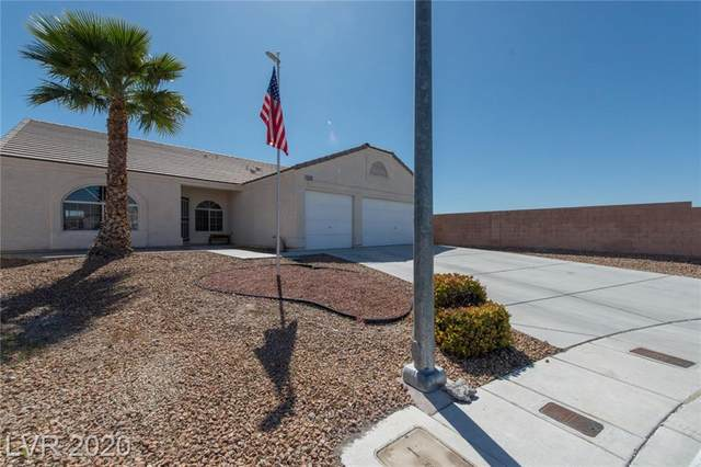 5328 Hadley, North Las Vegas, NV 89031 (MLS #2187139) :: Billy OKeefe | Berkshire Hathaway HomeServices