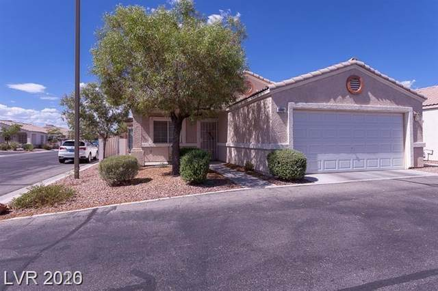 5092 Mascaro Drive, Las Vegas, NV 89122 (MLS #2187996) :: Jeffrey Sabel