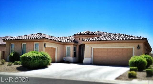 8117 Mountain Forest, Las Vegas, NV 89129 (MLS #2188097) :: Hebert Group | Realty One Group