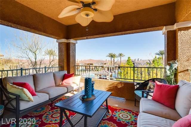 11865 Tevare Lane #2081, Las Vegas, NV 89138 (MLS #2188432) :: Helen Riley Group | Simply Vegas