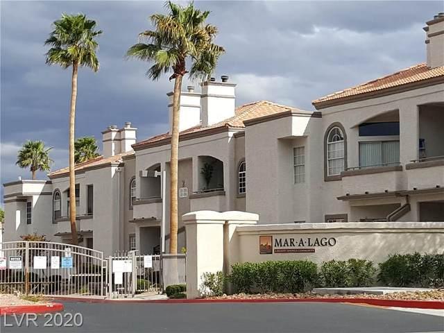 3150 Soft Breezes Drive #1165, Las Vegas, NV 89128 (MLS #2189151) :: Helen Riley Group | Simply Vegas