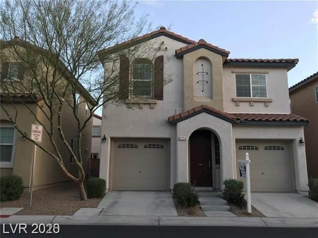 7713 Pista, Las Vegas, NV 89179 (MLS #2190572) :: The Lindstrom Group