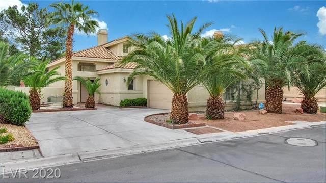 2528 Golden Sands, Las Vegas, NV 89128 (MLS #2194923) :: Helen Riley Group | Simply Vegas