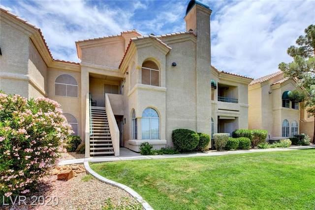 2251 Wigwam #1415, Henderson, NV 89074 (MLS #2195205) :: Billy OKeefe | Berkshire Hathaway HomeServices