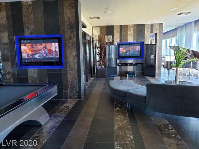 4575 Dean Martin #3303, Las Vegas, NV 89103 (MLS #2195376) :: Billy OKeefe | Berkshire Hathaway HomeServices