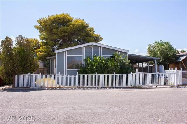 1815 Quintearo, Las Vegas, NV 89115 (MLS #2196909) :: Helen Riley Group | Simply Vegas