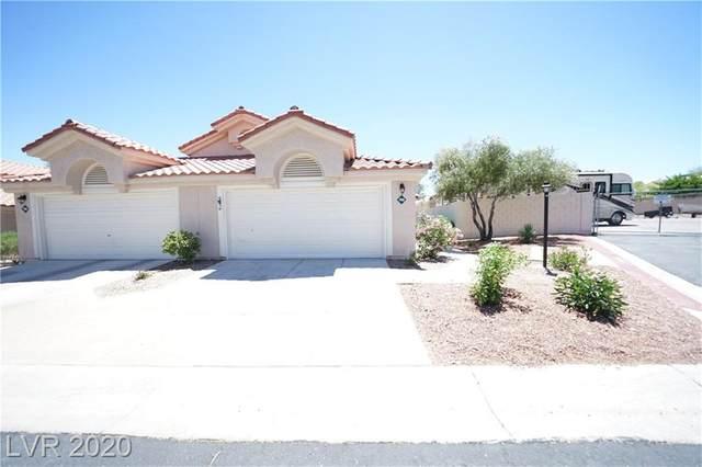 7945 Settlers Ridge Lane, Las Vegas, NV 89145 (MLS #2197116) :: The Shear Team