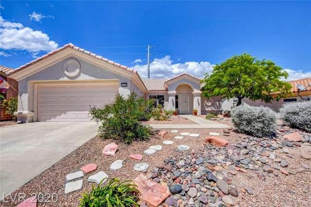 10424 Villa Ridge, Las Vegas, NV 89134 (MLS #2197585) :: Signature Real Estate Group