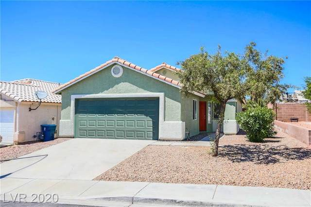 6632 Trout Peak, Las Vegas, NV 89156 (MLS #2198171) :: Signature Real Estate Group