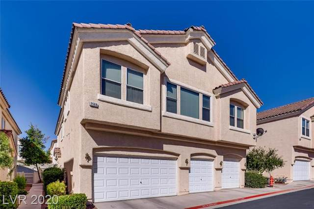 2568 Land Rush, Henderson, NV 89002 (MLS #2198355) :: Performance Realty