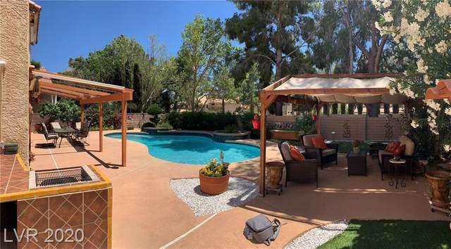 9405 Darwell Drive, Las Vegas, NV 89117 (MLS #2198471) :: Helen Riley Group   Simply Vegas