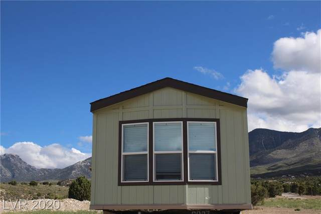 16020 Crockett, Cold Creek, NV 89124 (MLS #2198482) :: Signature Real Estate Group
