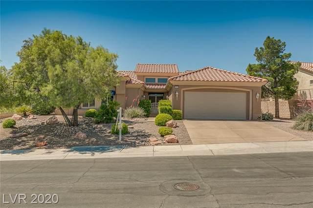 10429 Villa Ridge, Las Vegas, NV 89134 (MLS #2198929) :: Signature Real Estate Group