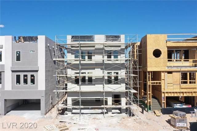 8152 Caldera Creek Street, Las Vegas, NV 89113 (MLS #2199282) :: The Mark Wiley Group | Keller Williams Realty SW