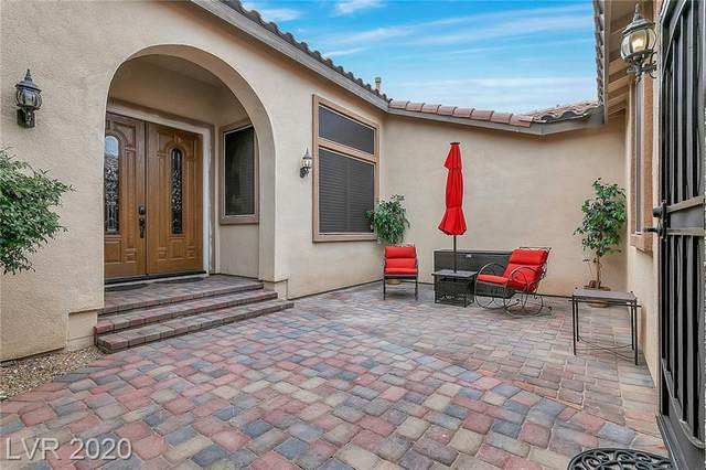 9591 Bella Citta, Las Vegas, NV 89178 (MLS #2199640) :: Vestuto Realty Group