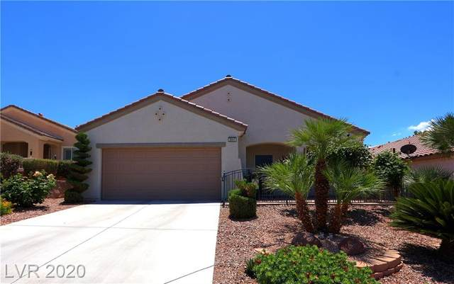 3041 Fort Stanwix, Henderson, NV 89052 (MLS #2199895) :: Signature Real Estate Group