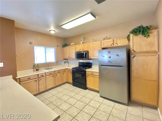 8725 Flamingo #238, Las Vegas, NV 89147 (MLS #2200426) :: Hebert Group | Realty One Group