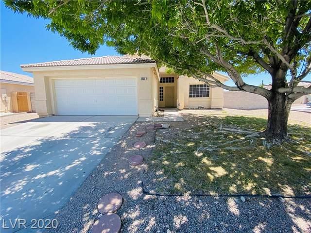 3522 Maple Falls, North Las Vegas, NV 89032 (MLS #2200894) :: Vestuto Realty Group