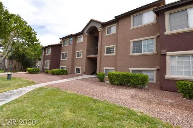 2750 Durango #2017, Las Vegas, NV 89117 (MLS #2201090) :: Billy OKeefe | Berkshire Hathaway HomeServices