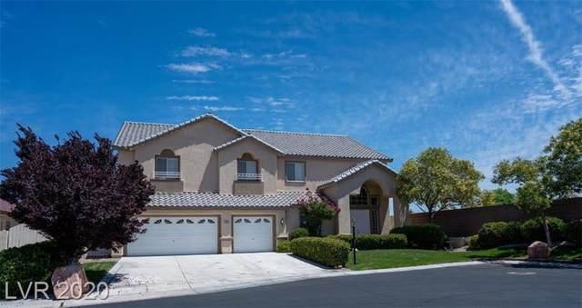 244 Molly, Las Vegas, NV 89183 (MLS #2201106) :: Billy OKeefe   Berkshire Hathaway HomeServices