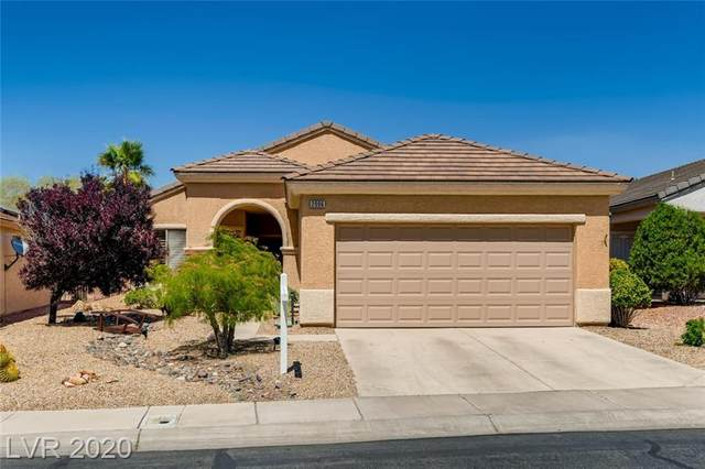 2096 Desert Woods, Henderson, NV 89012 (MLS #2201257) :: Vestuto Realty Group