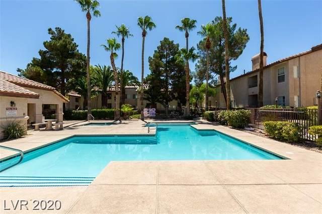 6500 Lake Mead #123, Las Vegas, NV 89108 (MLS #2202632) :: Hebert Group | Realty One Group