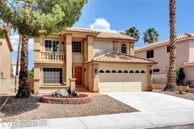 2104 Brighton Shore Street, Las Vegas, NV 89128 (MLS #2202676) :: Hebert Group | Realty One Group