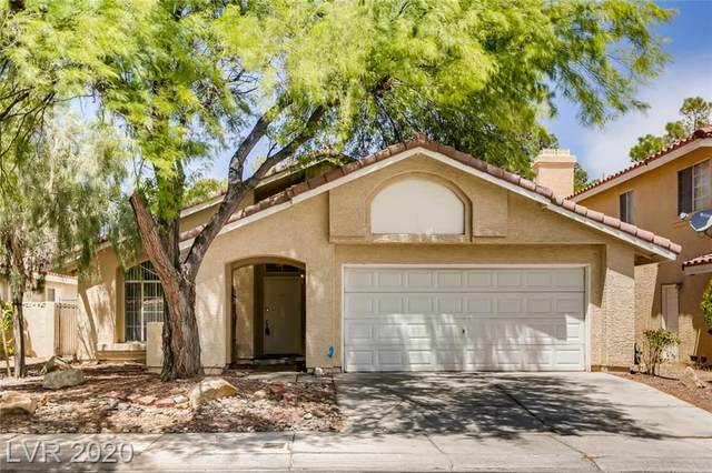 2865 Moonlight Bay, Las Vegas, NV 89128 (MLS #2203341) :: The Mark Wiley Group | Keller Williams Realty SW