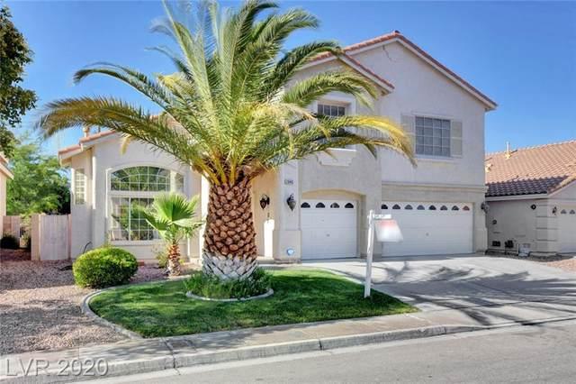 1940 Capo San Vito, Las Vegas, NV 89123 (MLS #2204108) :: Helen Riley Group   Simply Vegas