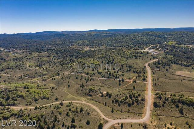 Lutherwood Rd, Parcel 4, Other, UT 84710 (MLS #2204855) :: Helen Riley Group | Simply Vegas