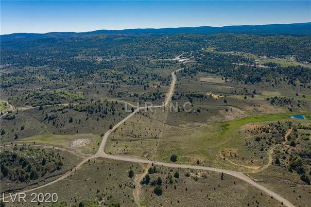 Lutherwood Rd, Parcel 3, Other, UT 84710 (MLS #2204856) :: Performance Realty