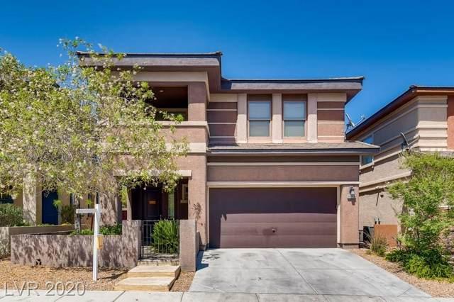 10356 Mystic Pine, Las Vegas, NV 89135 (MLS #2205682) :: The Mark Wiley Group | Keller Williams Realty SW