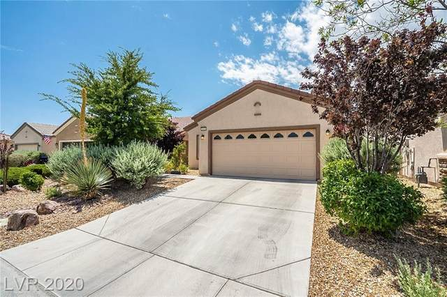 2429 Great Auk, North Las Vegas, NV 89084 (MLS #2206284) :: The Shear Team