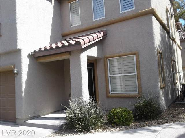 6061 Conroe Court, Las Vegas, NV 89118 (MLS #2206719) :: Helen Riley Group | Simply Vegas
