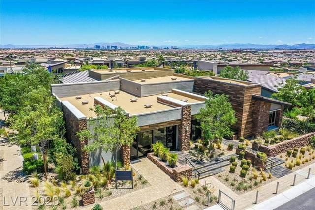 6214 Petroglyph Avenue, Las Vegas, NV 89135 (MLS #2207421) :: Helen Riley Group | Simply Vegas