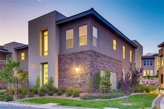 11280 Granite Ridge Drive #1026, Las Vegas, NV 89135 (MLS #2207653) :: The Lindstrom Group