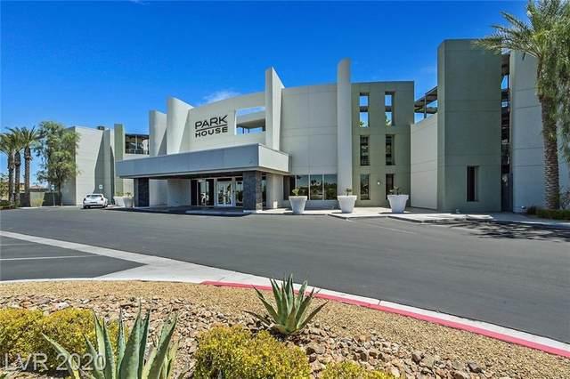 8925 Flamingo Road #304, Las Vegas, NV 89147 (MLS #2207863) :: Hebert Group | Realty One Group