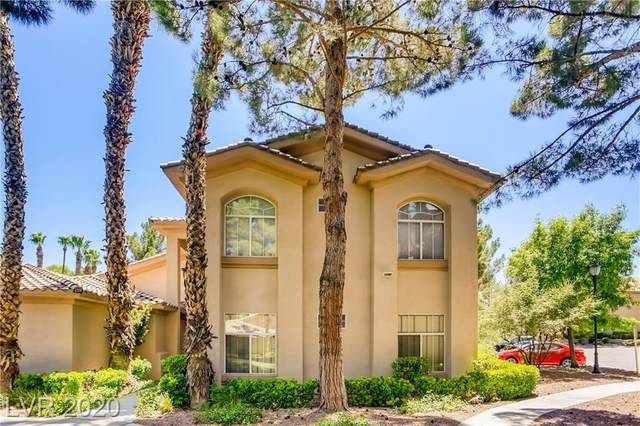 2050 W Warm Springs Road #4511, Henderson, NV 89014 (MLS #2208246) :: The Shear Team