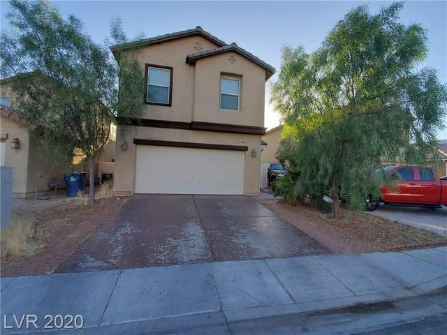 4223 Beech Family Street, Las Vegas, NV 89115 (MLS #2208554) :: ERA Brokers Consolidated / Sherman Group