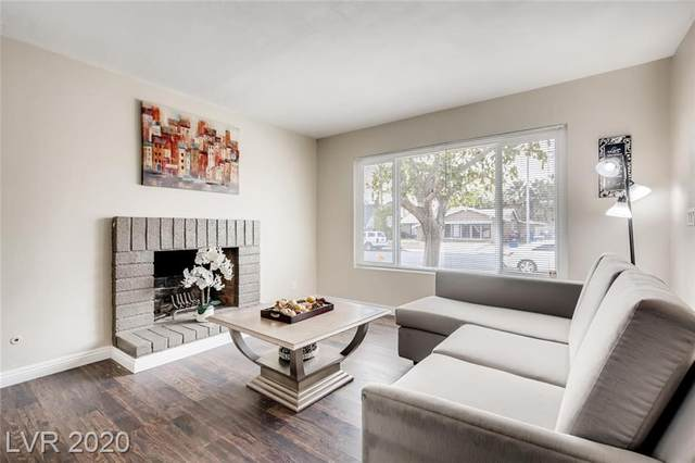 4246 Newhaven Drive, Las Vegas, NV 89147 (MLS #2208977) :: Signature Real Estate Group