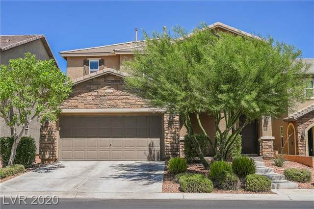 7142 Brighton Village Street, Las Vegas, NV 89166 (MLS #2209142) :: Billy OKeefe | Berkshire Hathaway HomeServices
