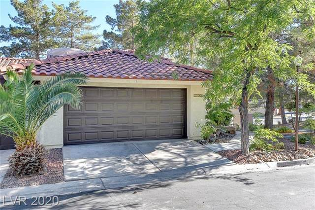 2799 Tentsmuir Place, Henderson, NV 89014 (MLS #2209450) :: The Lindstrom Group