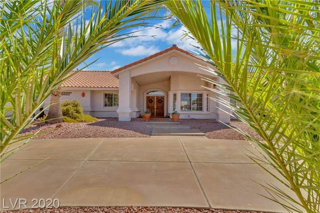 321 E Middleton Drive, Henderson, NV 89015 (MLS #2209473) :: Helen Riley Group | Simply Vegas