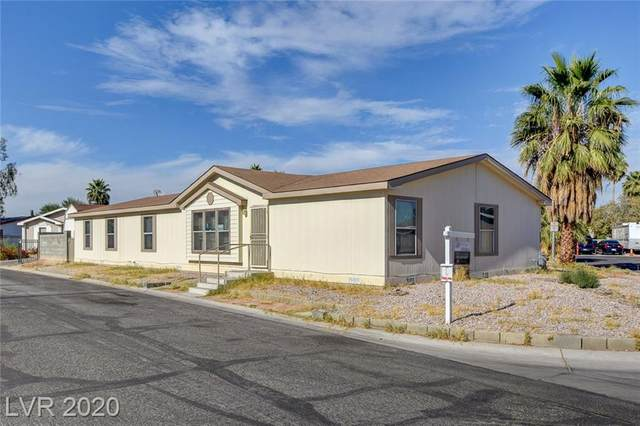 1745 Peanut Court, Las Vegas, NV 89115 (MLS #2209554) :: Helen Riley Group | Simply Vegas