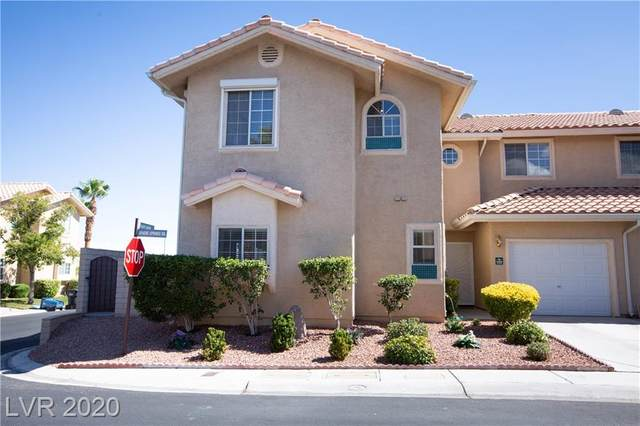 9329 Apache Springs Drive, Las Vegas, NV 89117 (MLS #2209564) :: Signature Real Estate Group