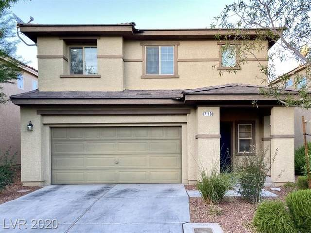 7710 Albright Peak Drive, Las Vegas, NV 89166 (MLS #2209569) :: Billy OKeefe | Berkshire Hathaway HomeServices