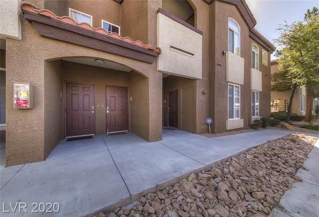 9000 Las Vegas Boulevard #2235, Las Vegas, NV 89123 (MLS #2209581) :: Hebert Group | Realty One Group